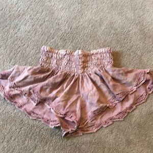 Indah lounge Shorts